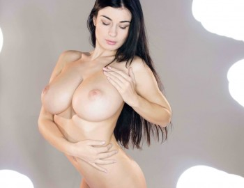 Порно с красивой девушкой с большими формами фото 328-561