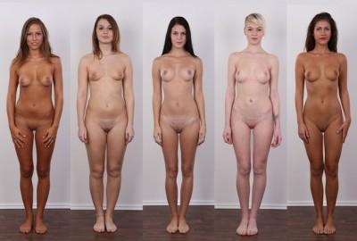 Фото голых женщин с разных на кастинге фото 267-784
