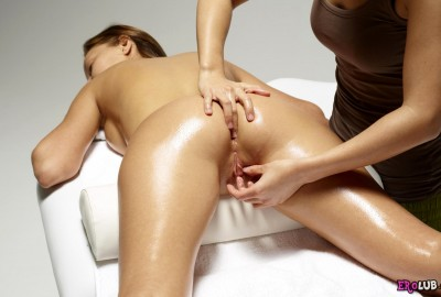 эротисческий массаж онлайн