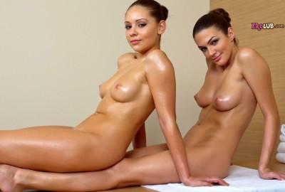 Порно с красивыми девушкамив массажном салоне фото 467-922