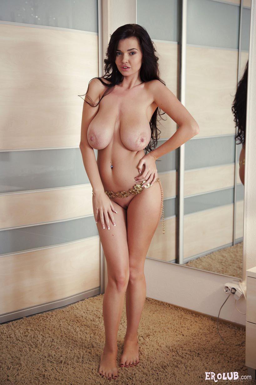 Секс девушки с висячими грудими 2 фотография