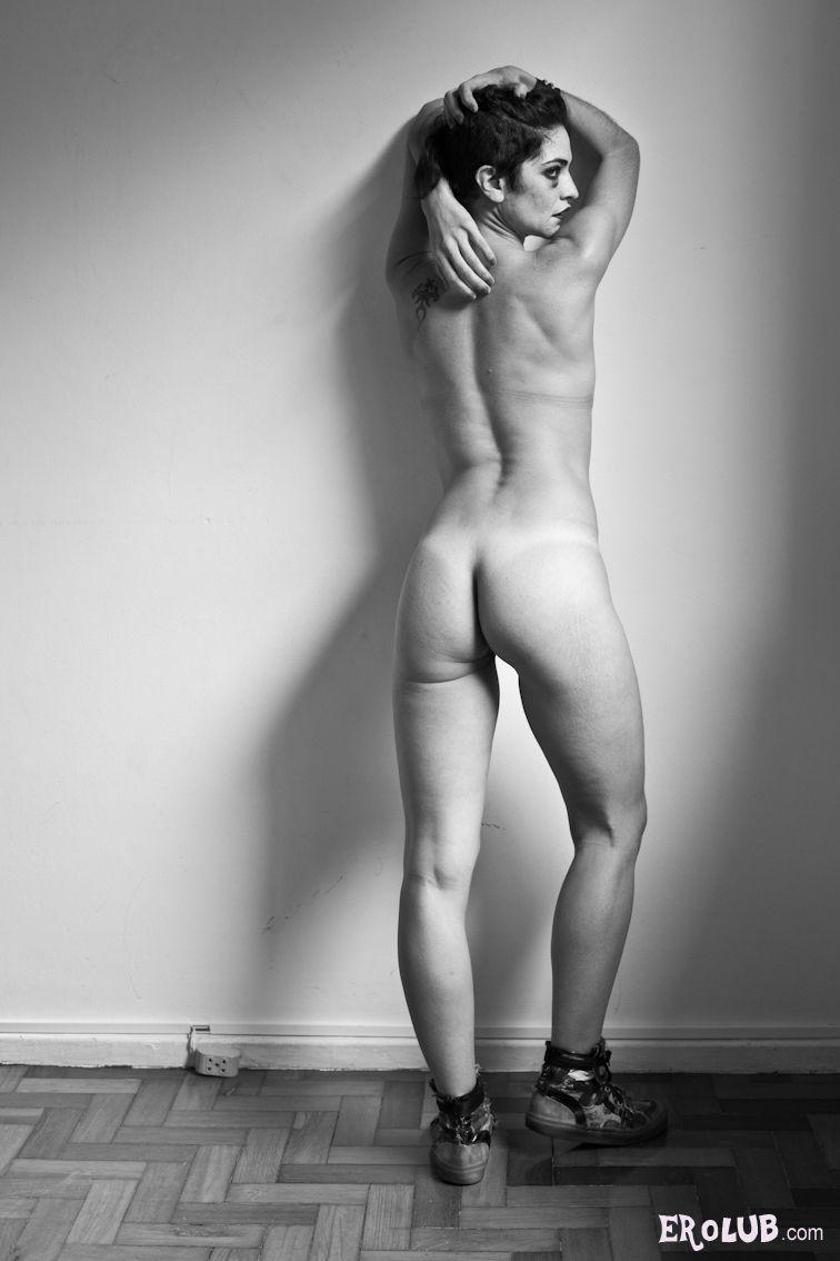 голые стройные фигуры девушек фото
