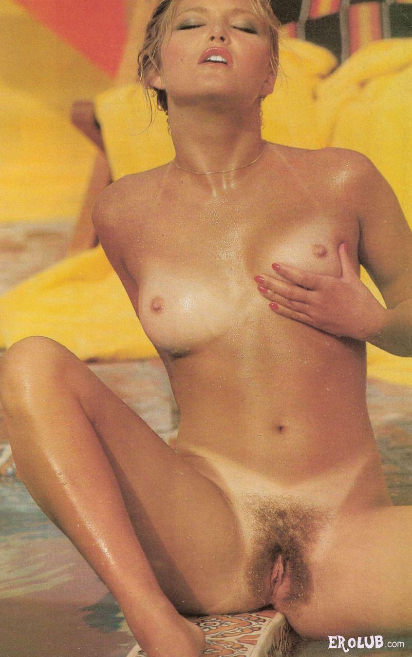 Melanie Crush секс фото