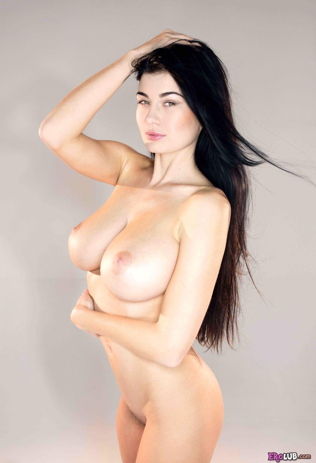 Эротика красивая с большими грудями 9 фотография