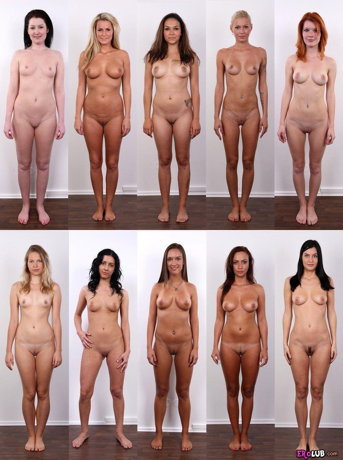 Фото группа голых девушек для кастинга в раздевалке фото 583-844