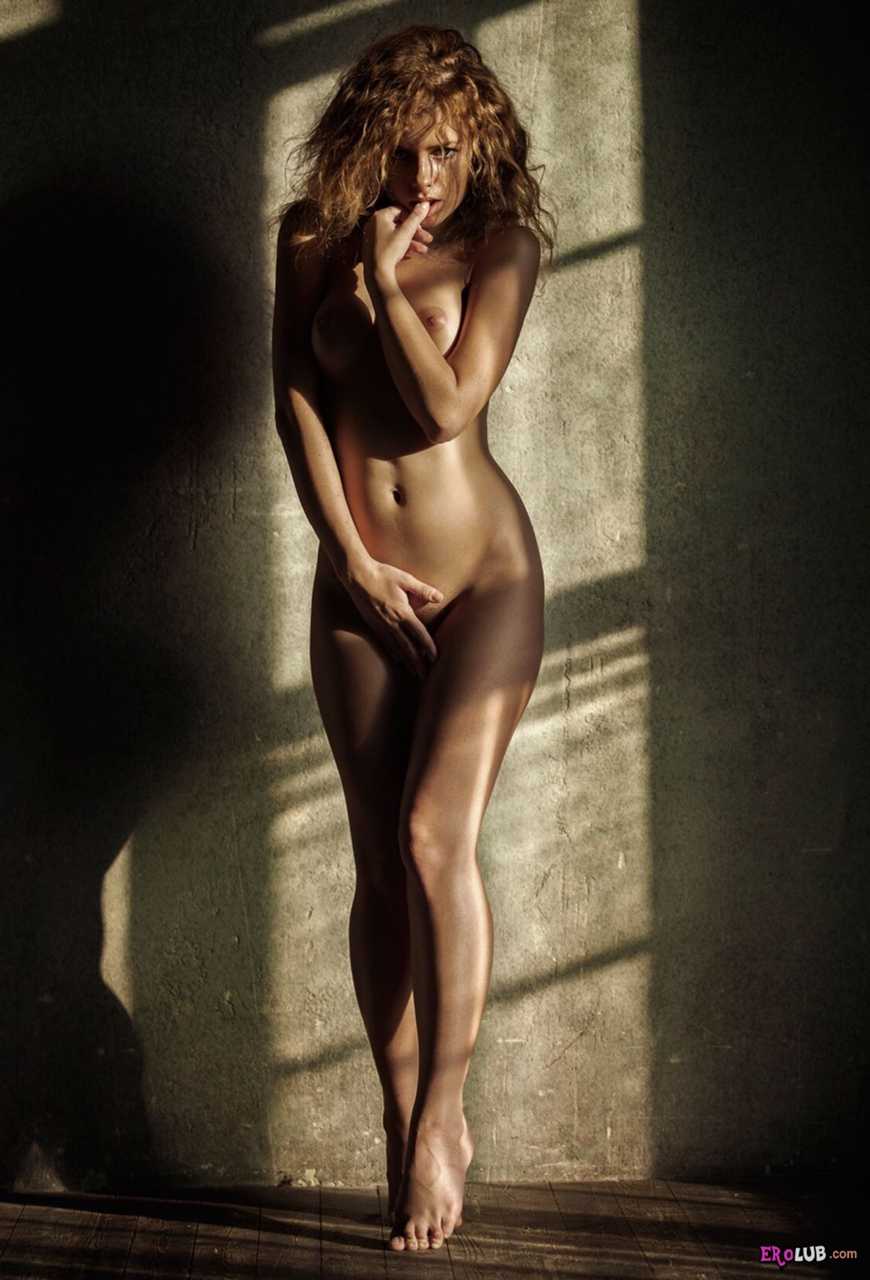 Качественная эротика на грани порно