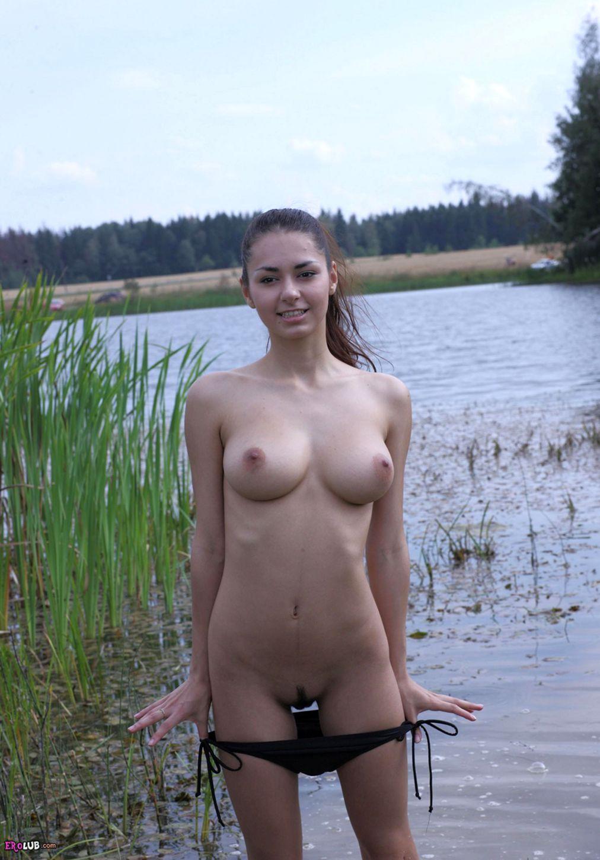 Русские студентки обнаженные фото 8 фотография