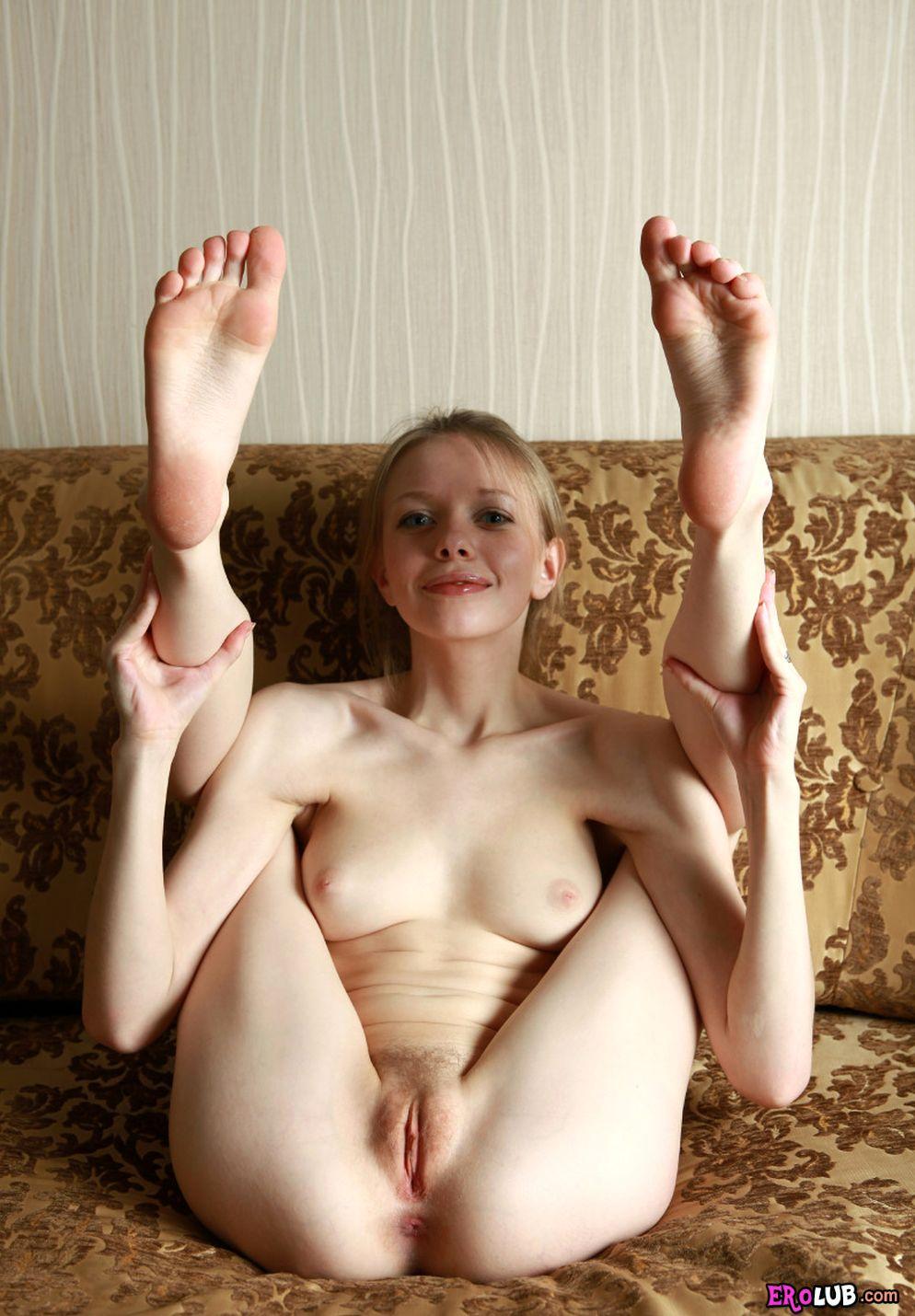 Русское порно молодых и худых девушек 18 фотография