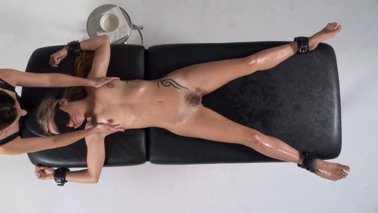 Секс массаж на кресле 10 фотография