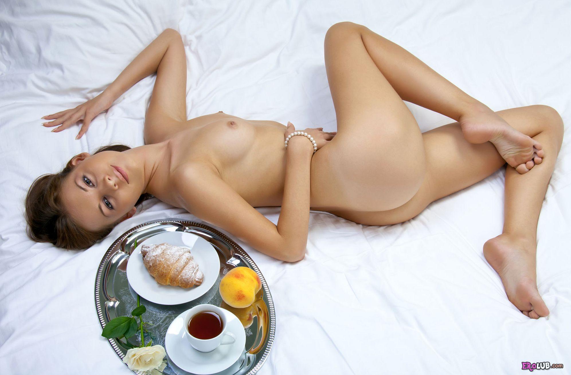 Ретро порно завтрак 10 фотография