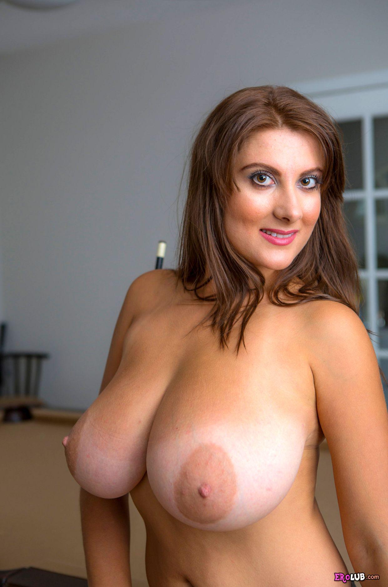 голая женщина соло