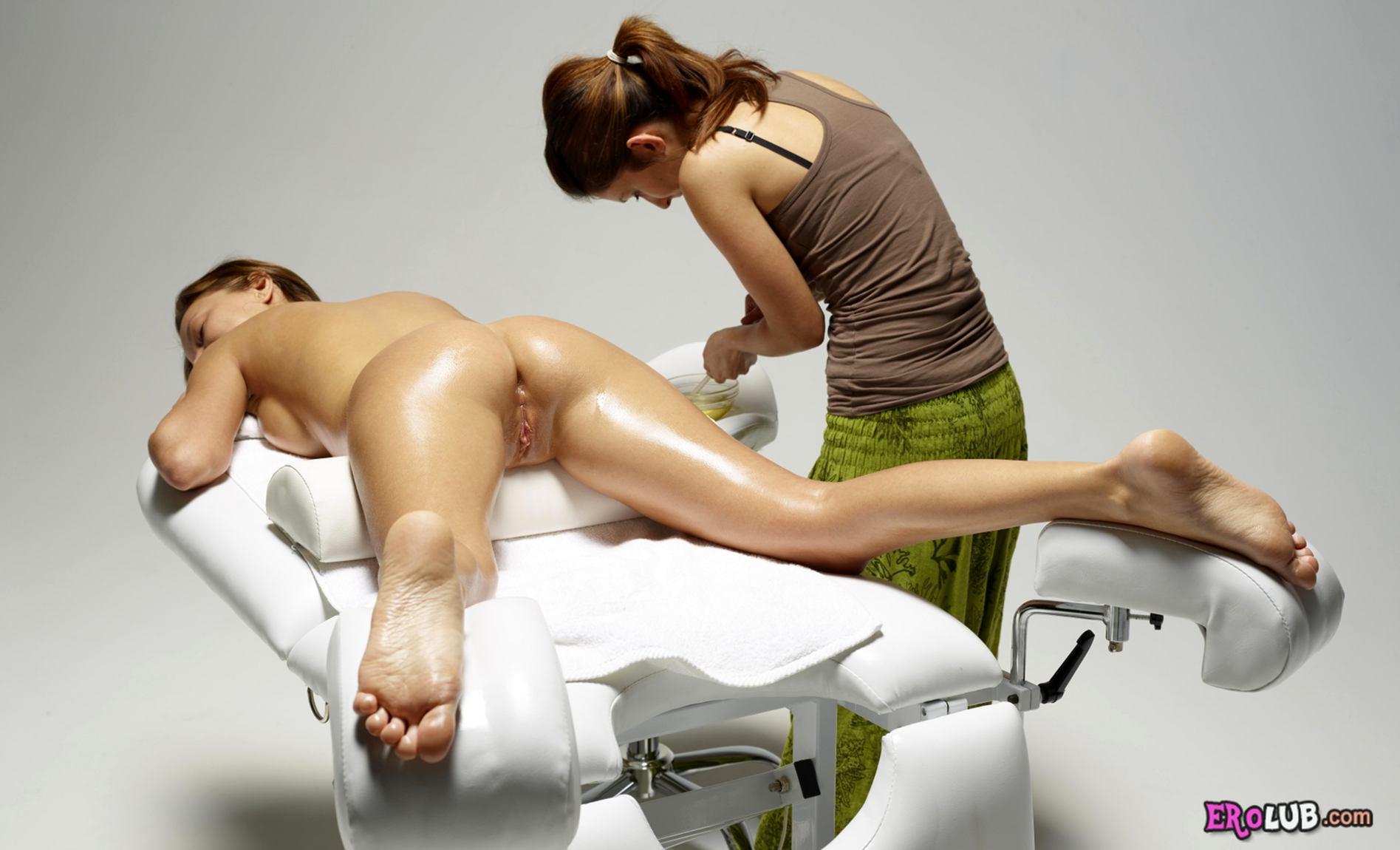 Эротические масла для массажа 1 фотография