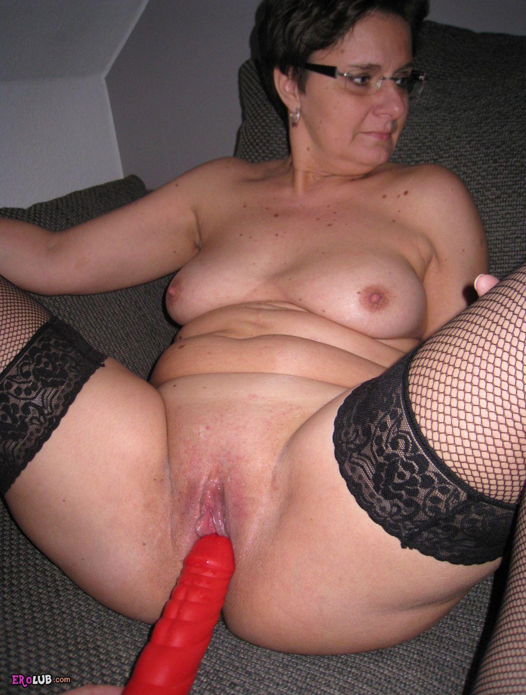 Секс с одинокой женщиной 3 фотография