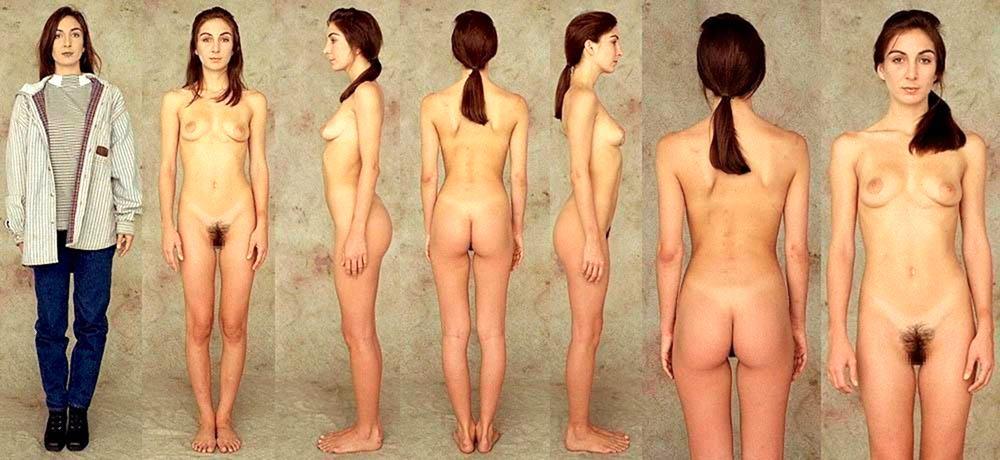 Раздетые одетые женщины кастинг фото 177-880