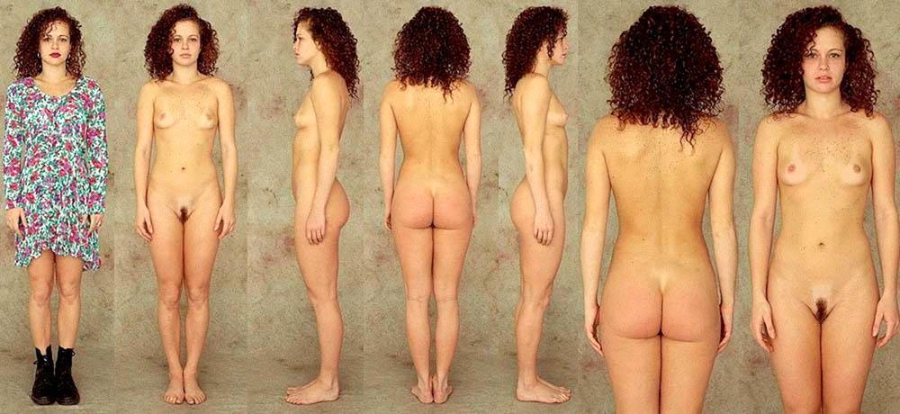Полные Девушки Без Одежды