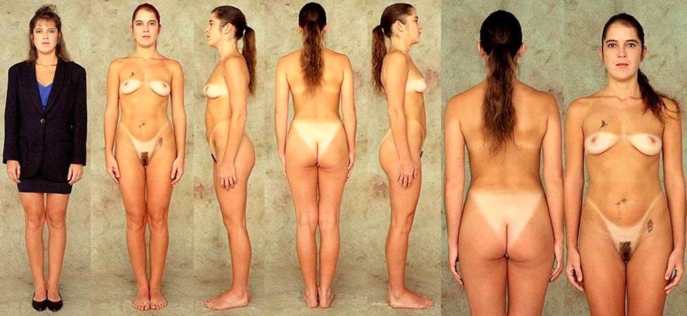 приятные голые молодые зрелые пышечки фото