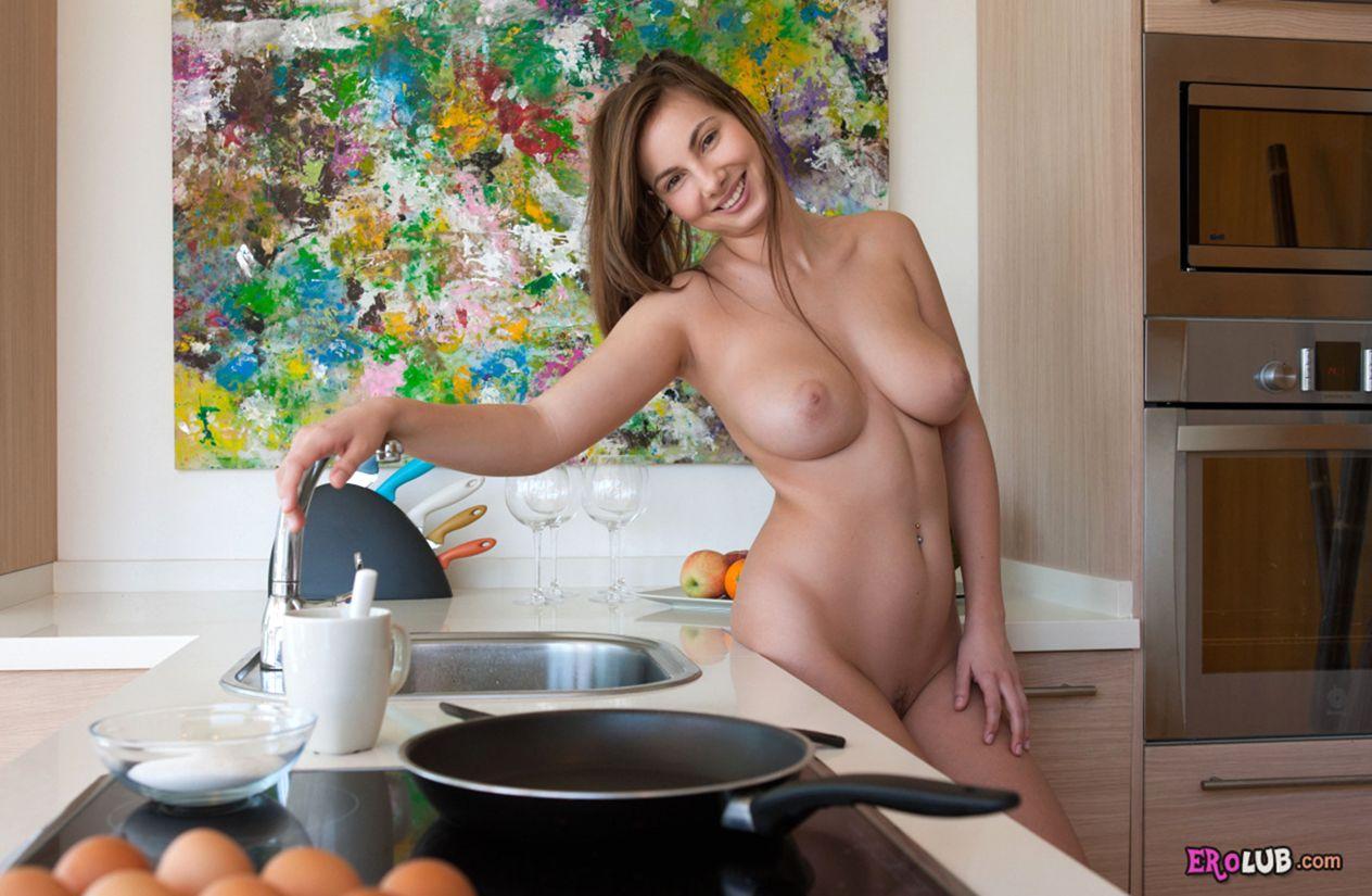 Эротические завтрак фото 14 фотография