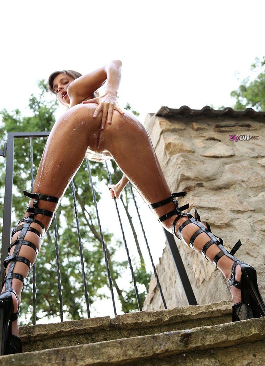красивые ножки на каблуках порно