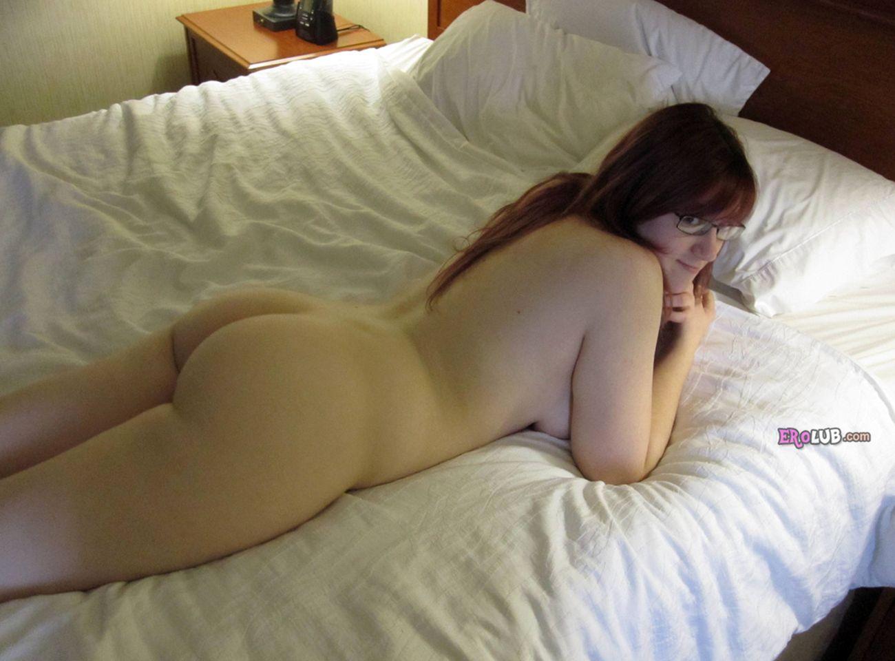 фото больших попок голых
