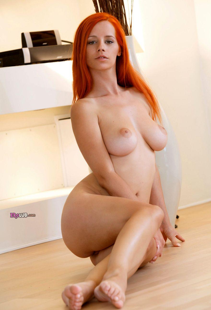 ариэль рыжая порно видео