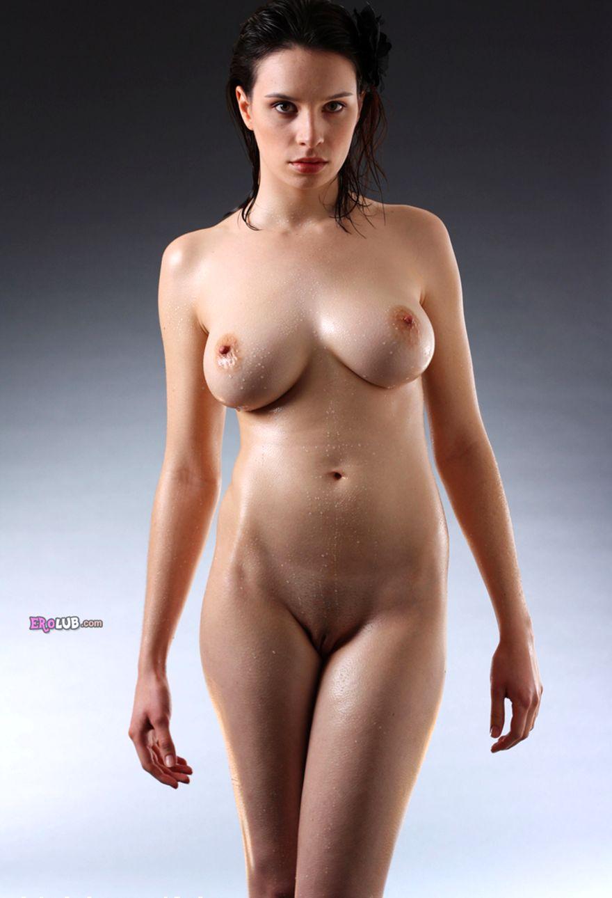 как сделать грудь больше бесплатно