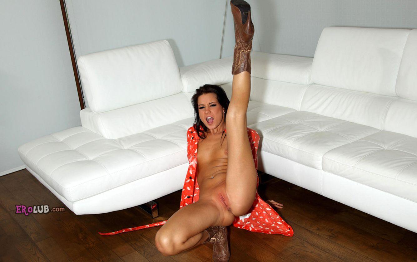 фото сексу с бутылкой