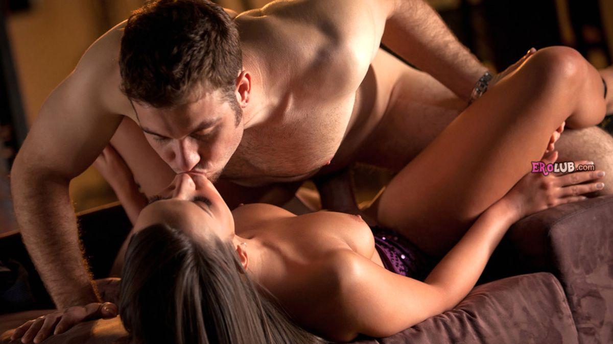 Соблазнить деушку на секс
