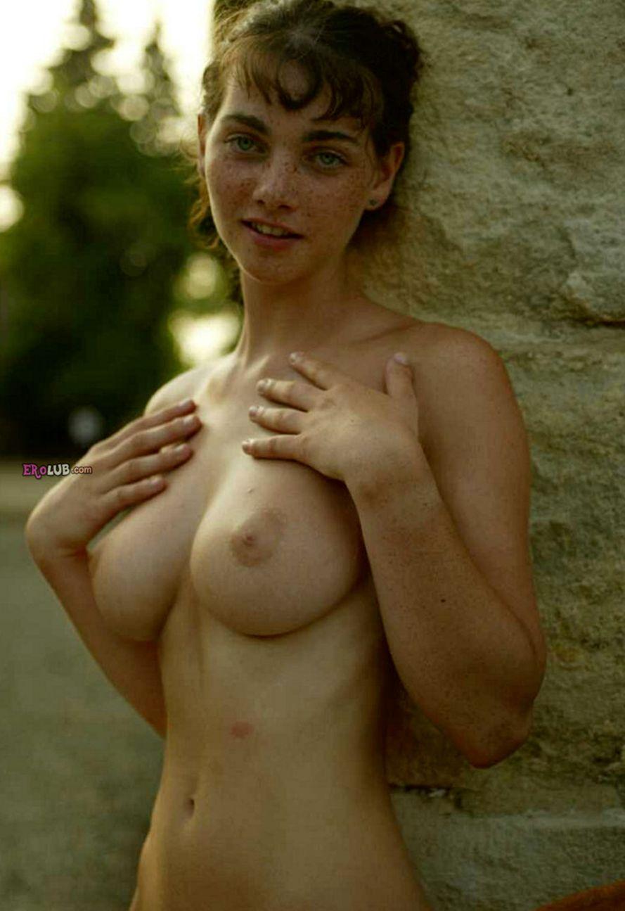 ретро порно с большими натуральными